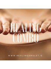 Neck Head, Shoulder Massage - Healing Amulet Bodywork Clinic