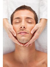 CST - Craniosacral Therapy - AS I AM Clinic