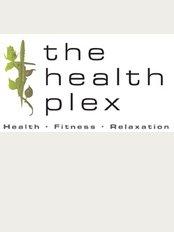 the health plex - health plex logo