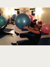 Core Pilates - 12 Main Street, Raheny, Dublin 5,