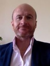Mr John Connolly - Practice Therapist at MindBody Hypnosis - Galway