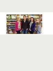 Healthy Living Centre - Healthy Living Centre, 54 Leinster Street, Athy, Co. Kildare,