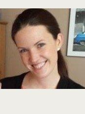 Denise Keane Nutrition/Irish Paleo Girl -  Denise Keane