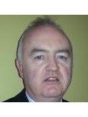 Mr Brendan Hoolan -  at Irish Hypnosis – Tullamore