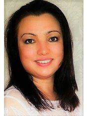 Dove Healing Cottage - Lisa Smith-Everett Clinical Hypnotherapist/Bio Energy Healer