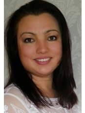 Mrs Lisa Smith-Everett - Practice Therapist at Dove Healing Cottage