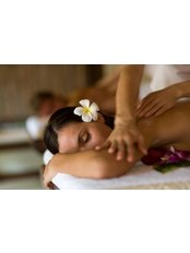 Holistic Massage - Nurture Me Holistic Therapies