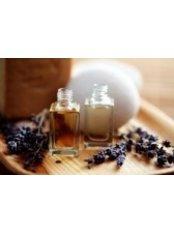 Aromatherapy Massage - Blossomtree Holistics