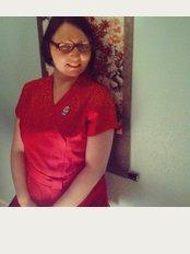 Blossomtree Holistics - Hi I'm Sheila Holistic therapist.