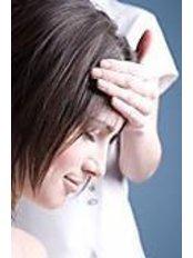 Indian Head Massage - Blossomtree Holistics