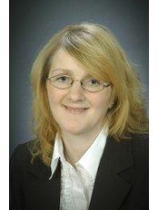 Ms Annette Malzahn-Gathmann - Partner at My Hypnotherapist