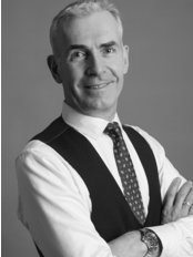 Mr Tim France - Chief Executive at Transformative Mind and Body Wellbeing Centre