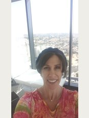 Fertility101 - Reflexology with a view from above!