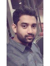 Dr Muhaad Mujeeb - Doctor at Chadasha Tri Health Sdn bhd