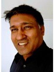 Mr.Jonathan Patrick - Chief Executive at Chadasha Tri Health Sdn bhd
