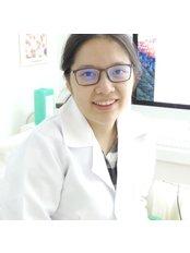 Dr Deby Ken - Doctor at Chadasha Tri Health Sdn bhd