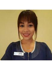 SILVIA ADILENE  NUÑO PEÑA - Staff Nurse at Holistic Bio Spa