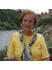Ms Sylvia Loretta Lakeland - Practice Therapist at Centro de Recuperação Respiratória - Rita Jardim