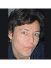 Dr Cristina Pinho - Doctor at Centro de Recuperação Respiratória - Rita Jardim