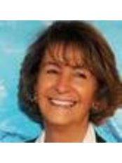 Ms Rita Jardim - Practice Director at Centro de Recuperação Respiratória - Rita Jardim