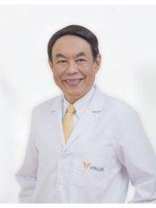 Prof Ponsak Sugkraroek - Consultant at Vitallife Wellness Center