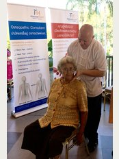 Absolute Health Integrative Medicine - Osteopathic Consult with Dr. Marco Bini D.O.