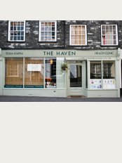 The Haven Health Clinic - The Haven