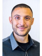 Ilias Sachpazidis - Practice Therapist at Plymouth Naturopathic Clinic