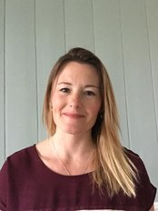 Sylvia Calladine - Practice Therapist at Plymouth Naturopathic Clinic