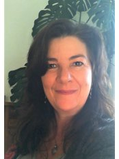 Delia Burke - Practice Therapist at Plymouth Naturopathic Clinic