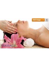 Thai Massage - BIOVERSION