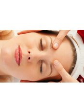 Indian Head Massage - BIOVERSION