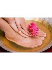 Foot Massage - BIOVERSION