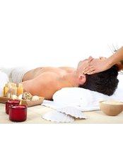 Ayurvedic Massage - BIOVERSION