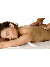 Deep Tissue Massage - BIOVERSION