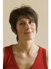 Clare Brown - Practice Director at Revitalise - Hove