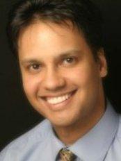 Richard J D'Souza Hypnotherapy Cardiff Clinic - Richard D'Souza