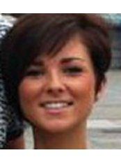 Miss Chloe Davies -  at Crossroads Clinic