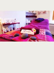 Endulge Therapy - Cherry's Fitness Suite, 2a Padwell Road, Southampton, Hampshire, SO14 6QX,