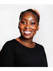 Miss Brenda E. Jogiana - Admin Team Leader at Endulge Therapy
