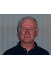John Curror - Practice Therapist at Woodland Herbs