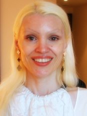 Dr Theodora Mantzourani Bioidentical Hormones - Dr Mantzourani