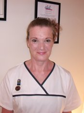Elaine's Complementary Therapies - therapist