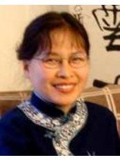Jian Feng -  at Elizabeth Specialist Beauty