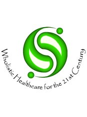 michelle nat logo - Wholistic Healthcare UK