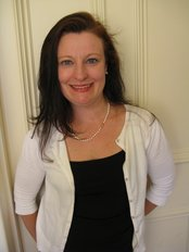 Mrs Michelle Matthews ND - Practice Therapist at Wholistic Healthcare UK