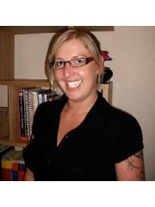 Ms Gwen Dolan - Practice Therapist at Wholistic Healthcare UK