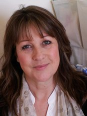 Sally Richards - Practice Therapist at Awenaura