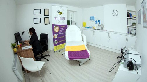 The Well Being Centre - Cowbridge
