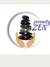 Serenity Zen - For a balanced Mind, Body and Spirit